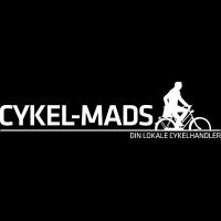 Cykel-Mads m sort baggr