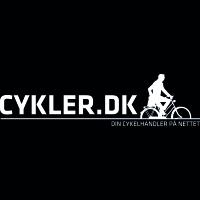 Cykler dk m sort baggr