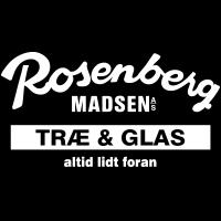 Rosenberg m sort baggr